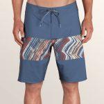 Volcom Macaw Mod Boardshorts – Sunburst – Sunburst – 31
