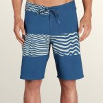 Volcom Macaw Faded Mod Boardshorts – Mist Green – 34