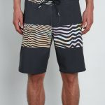 Volcom Macaw Faded Mod Boardshorts – Multi – 34