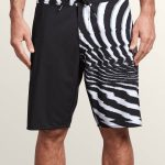 Volcom Lido Block Mod Boardshorts – New Black – 33