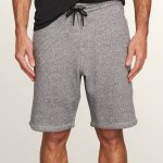 Volcom Chiller Shorts – Black – M