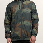 Volcom Ermont Jacket – Multi – XL