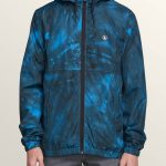 Volcom Ermont Jacket – Ltwt Vintage – L