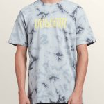 Volcom Eu Short Sleeve Tee – Grey – XL