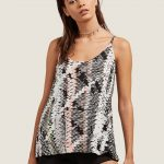 Volcom You Want This Top – Multi – M