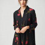 Volcom Yeah Honey Dress – Multi – XS