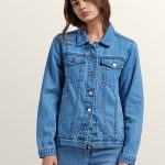 Volcom GMJ Jean Jacket – Light Blue – XS