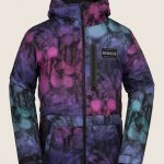 Volcom Analyzer Insulated Jacket – Mix – L