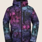 Volcom Analyzer Jacket – Mix – L