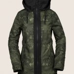 Volcom Westland Insulated Jacket – Camouflage – L