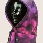 Volcom V.CO Hood Warmer – Mix – O/S