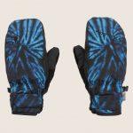 Volcom Nyle Mitt – Blue Tie-dye – L
