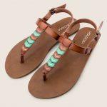 Volcom Trail 6 Sandals – Multi – 10