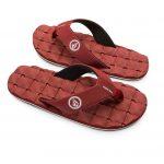 Volcom Recliner Sandals – Marina Blue – 2